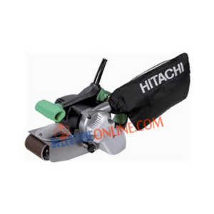 HITACHI SB8V2 BELT SANDER 76X533MM, 1020W, 250-450 RPM
