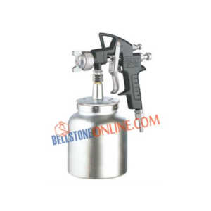 SPRAY GUN (WITH ALUMINIUM CUP 2 TYPE : HP-P70/P-70)