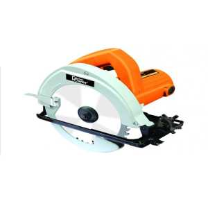 PLANET POWER PCS 7 1200W , BLADE DIAMETER -185MM, 4900RPM CIRCULAR SAW
