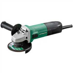HITACHI G10SS2 ANGLE GRINDER 100 MM, 600 W, 11500 RPM
