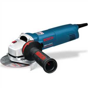 BOSCH GWS 14-125 CI ANGLE GRINDER 125 MM, 1400 W, 11000 RPM
