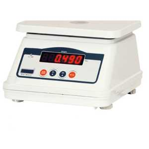 EQUAL DIGITAL BALANCE TABLE TOP SCALE CAPACITY 10/20KG