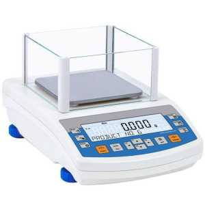 DENWER HIGH PRECISION BALANCE WITH INTERNAL CALIBRATION CAPACITY 360G