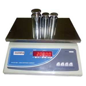DENWER DIGITAL BALANCE TABLE TOP CAPACITY 10KG
