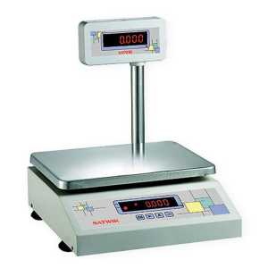 HERO DIGITAL BALANCE TABLE TOP SCALE CAPACITY 5KG