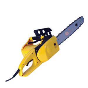 Chain Saw 1100 W Bar Length 16 inch 400 RPM