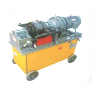 BELLSTONE REBAR THREAD ROLLER