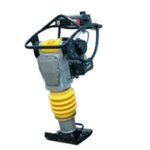 BELLSTONE BETTERING/TAMPING RAMMER MOTORIZED