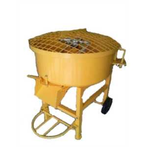 BELLSTONE CONCRETE MIXER (120 LITTER)