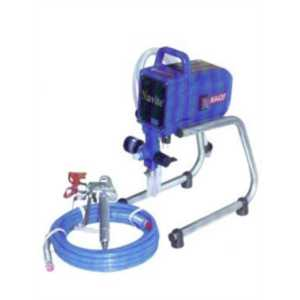 BELLSTONE AIRLESS PAINT SPRAYER
