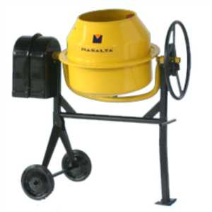 BELLSTONE MINI CONCRETE MIXER