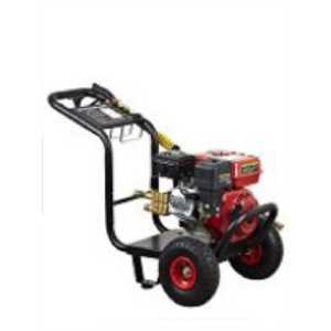 BELLSTONE HIGH PRESSURE WASHER PUMP TRUCK WASHING