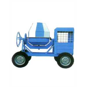 BELLSTONE GENSET CONCRETE MIXER /WITHOUT HOPPER