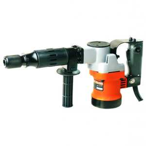 PLANET POWER PDH - 1000 HAMMER DRILL, PDH 1000, INPUT POWER: 1000W, COLOR: ORANGE