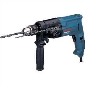 BOSCH GBM 13-2 ROTARY DRILL 13 MM, 550 W, 1000/1900 RPM