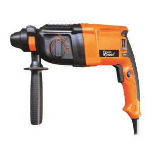 PLANET POWER PH26 RE REVERSE FORWARD 26MM ROTARY HAMMER ORANGE