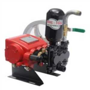 RAJDHANI AGRO SPRAYER PUMP 2 HP