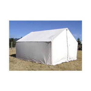 BELLSTONE CANVAS TENT