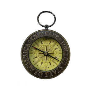 """Dial Compass Size 3"""""""