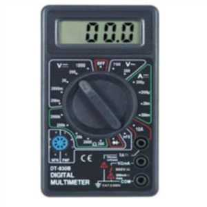 EEE DIGITAL MULTIMETER DMM-63A