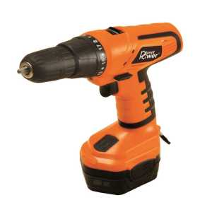 PLANET POWER PCD 12 CORDLESS 12V DC DRILL/ DRIVERS