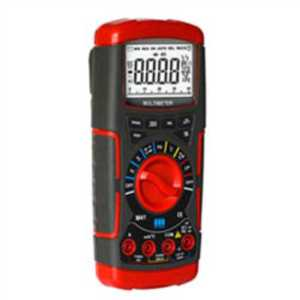 MOTOWANE DIGITAL MULTIMETER M-41