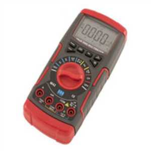 MOTOWANE DIGITAL MULTIMETER M-42