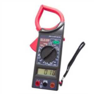 HTC DIGITAL MULTIMETER 2030