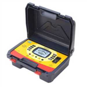 MOTOWANE DIGITAL INSULATION TESTER IT-51