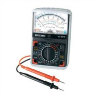 BELLSTONE ANALOUGE MULTIMETER BO-111