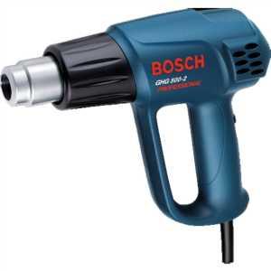 BOSCH GHG 500-2 HEAT GUN, 1600W, 240-450 L/MIN