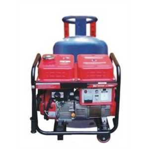 PETROL AND LPG GENERATORS MAX OUTPUT 4200