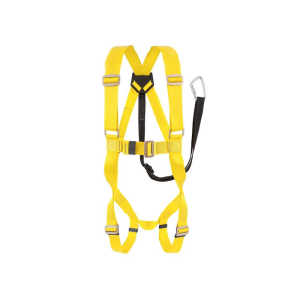 Safety Harness Belt Single Hook Full Body For Working Construction Protective