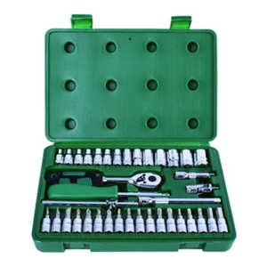 TSTOP 38 Pcs. Socket Set 09014