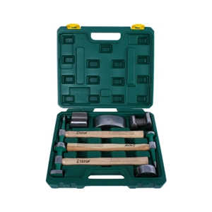 TSTOP 7 Pcs Automotive Sheet Metal Tool Set 09017