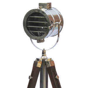 Spotlight Floor Lamp Home Decor Searchlight Vintage