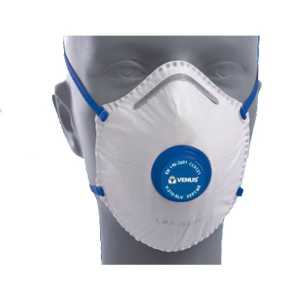 SAFETY MASK VENUS V-210 SL FFP1 NR (Pack of 5)