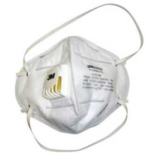3M 9004V/GV SAFETY MASK (Pack of 5)