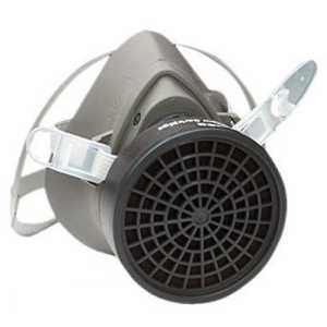 3M 1200 SAFETY MASK