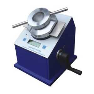 BELLSTONE ANALOGUE CUPPING TESTER