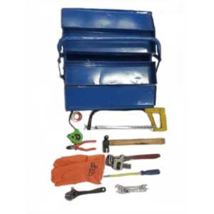 BELLSTONE 11 ITEM PLUMBER KIT
