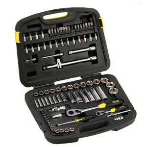 STANLEY MECHANIC TOOLS METRIC SET