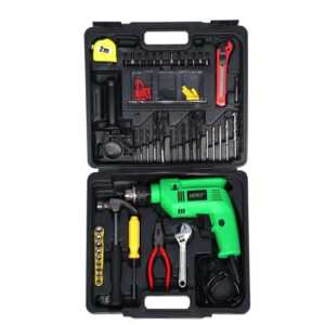 JON CIAZ JACKLY IMPACT DRILL KIT 13 MM