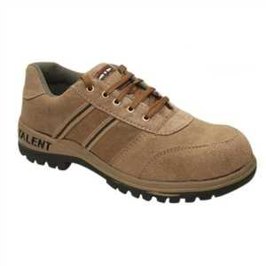 NEOSAFE TALENT BRWON LOW ANKLE SAFETY SHOES STEEL TOE