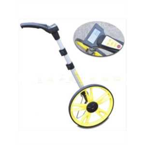 STANLEY DIGITAL MEASURING WHEEL