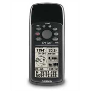 GARMIN GPS -72 H