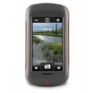GARMIN GPS MONTANA 650