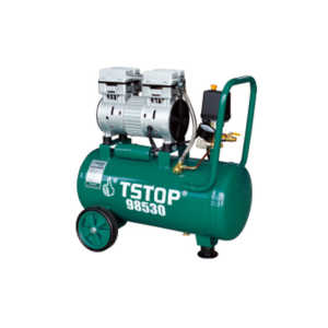 Tstop Compressor 30 ltr. (Without Oil)
