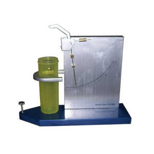 BELLSTONE DIRECT READING SPECIFIC GRAVITY BALANCE RANGE 0.2 TO 2.0