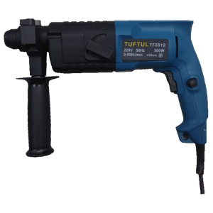 Professional Rotary Hammer Drill Machine 20mm 500 W
